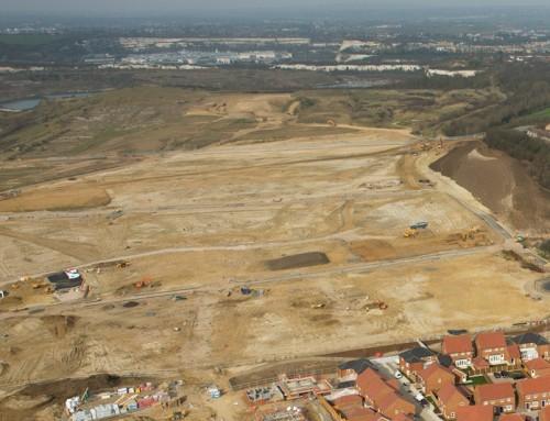 2,600 homes announced in huge land deal at Ebbsfleet Garden City