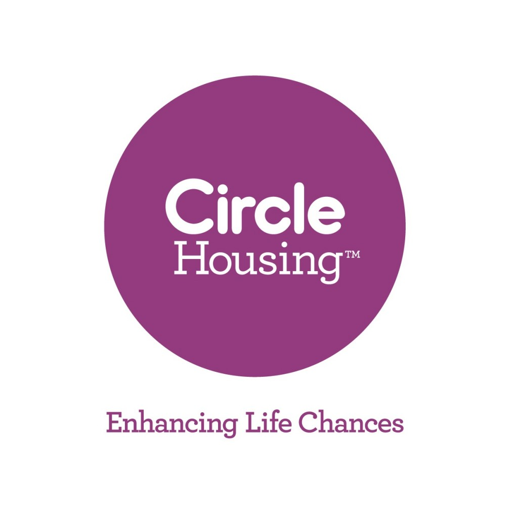Circle Housing on site