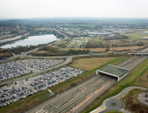Could Crossrail come to Ebbsfleet Garden City?
