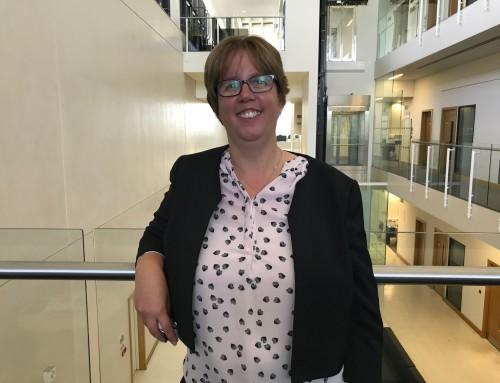 Ebbsfleet Garden City's Nicola to head construction guild