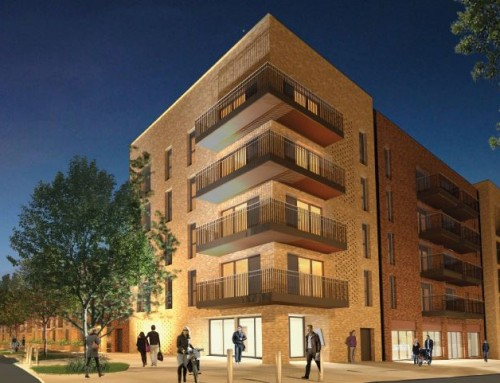 Work can start soon on new village centre in Ebbsfleet Garden City