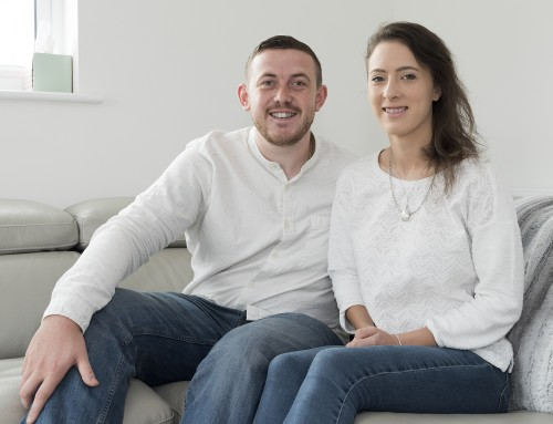 Shared ownership gives first-time buyers a home in Ebbsfleet Garden City
