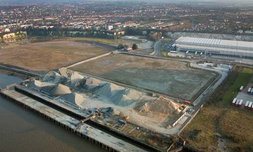 Approval given to major employment scheme in Northfleet