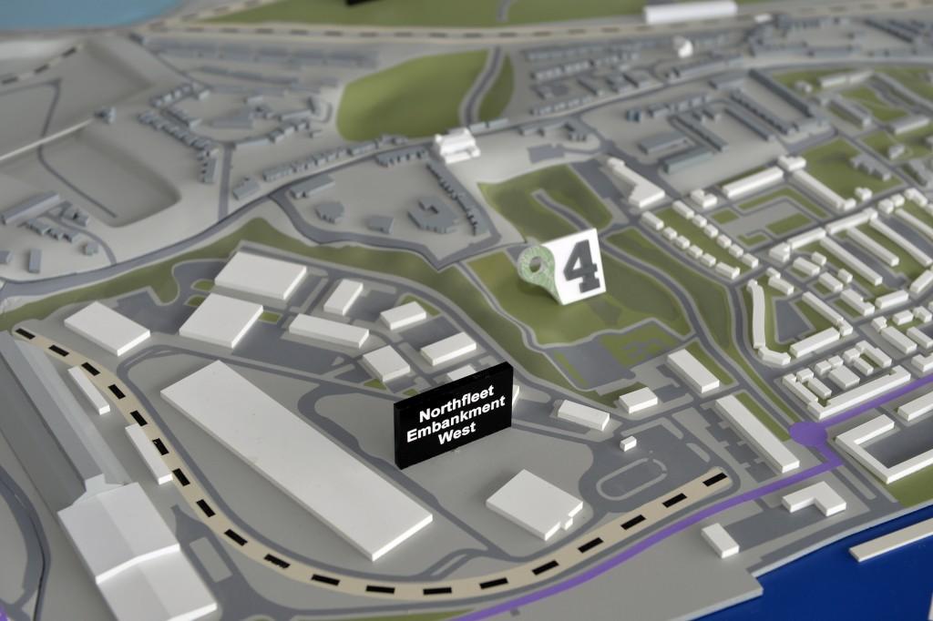 Programme ensures smooth delivery of Ebbsfleet Garden City