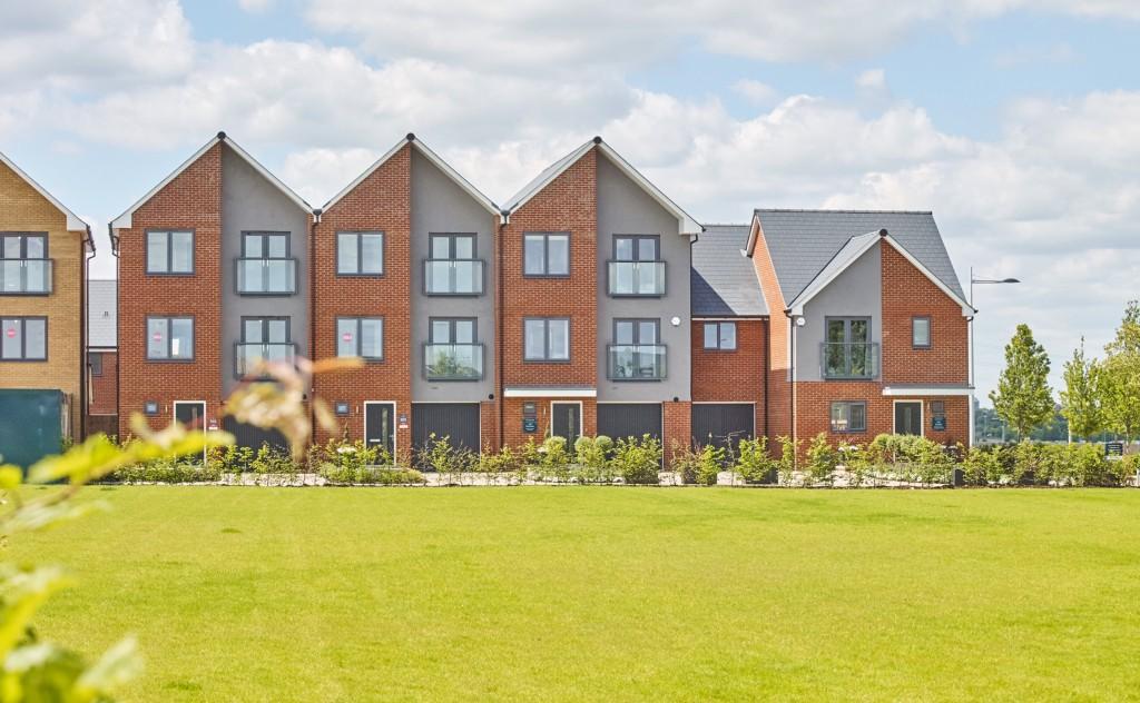 £30million electricity deal for Ebbsfleet Garden City is announced