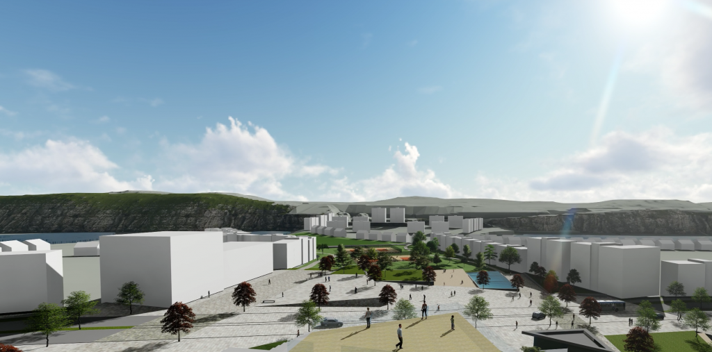 Huge plan for homes, leisure and open space in Eastern Quarry  is approved