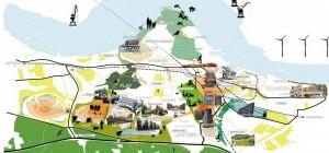 map of ebbsfleet