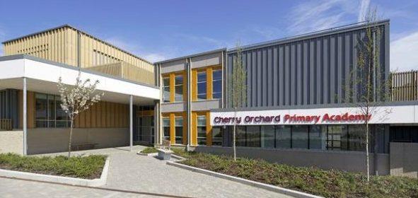 Cherry orchard school