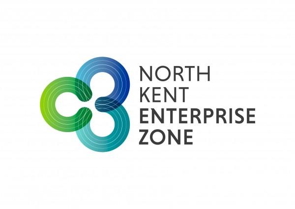 North Kent Enterprise Zone logo
