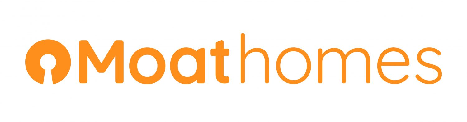 Moat Homes Logo