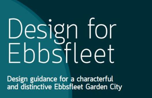 design for ebbsfleet - design guidance for a characterful and distinctive Ebbsfleet Garden City