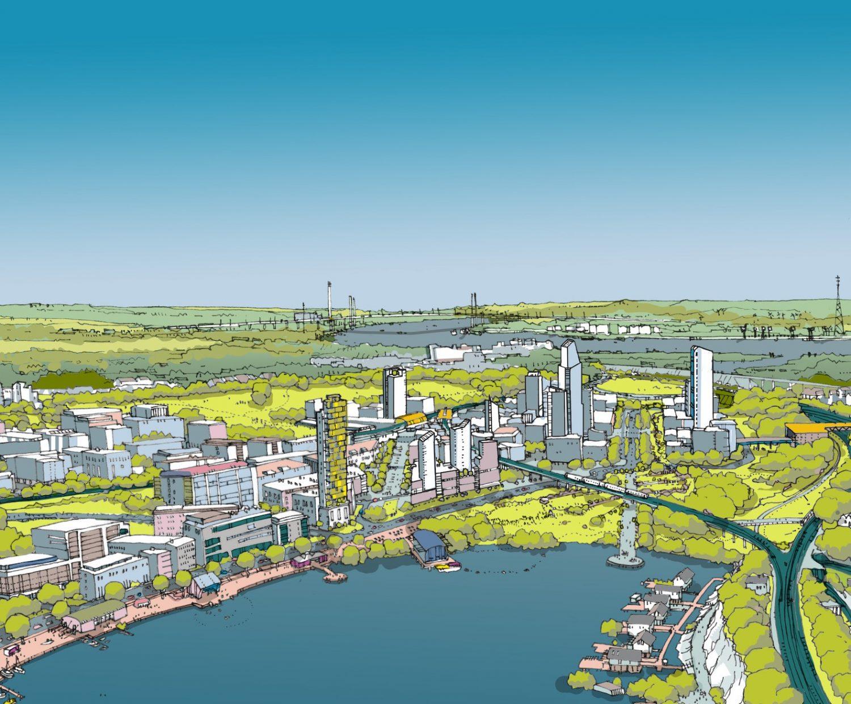Ebbsfleet Central image