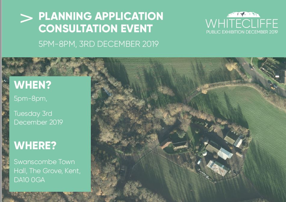 Whitecliffe consultation