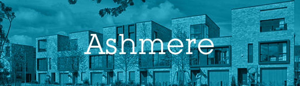Ashmere logo