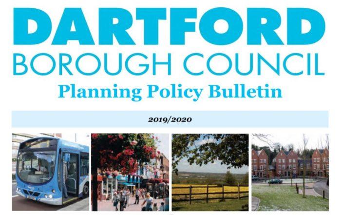 Dartford Policy Bulletin