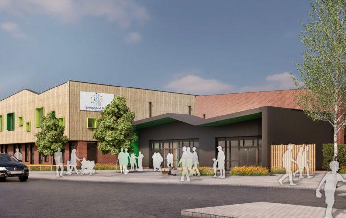 New school image