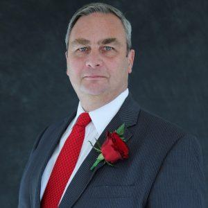 Councillor John Burden